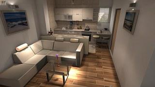 Czemu tak ważne jest rzetelne kreowanie projektów mieszkań?