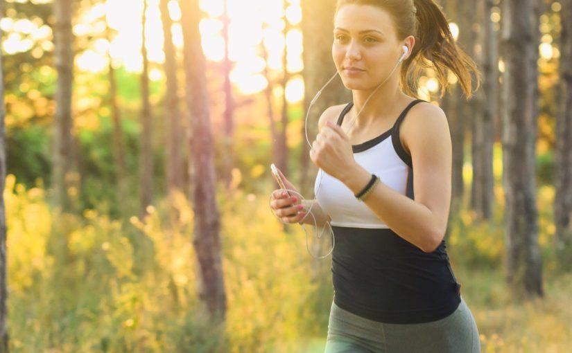 Działanie to siła ćwiczeń! Nieomal każdy w swoim istnieniu …