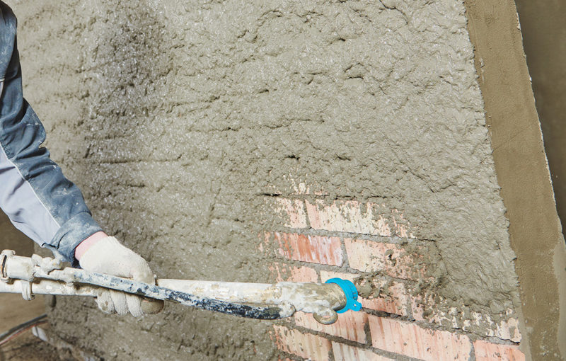 Okres budowy domu jest nie tylko wyjątkowy ale dodatkowo niesłychanie oporny.
